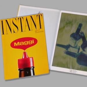 Instant-Maggi