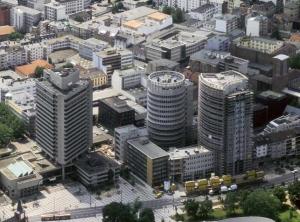 Luftbildauftrag Offenbach