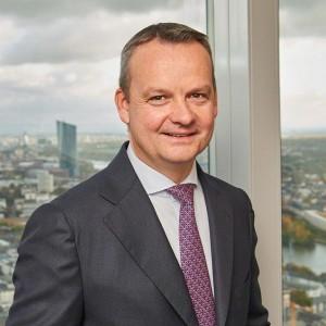 Jürgen Fenk Vorstand Helaba