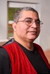 Mahi Binebine - Schriftsteller und Künstler
