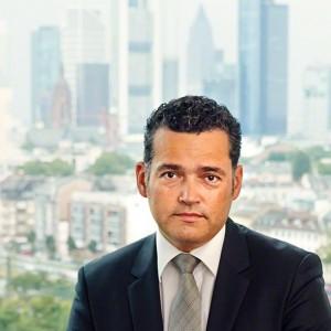Oliver Schwebel - Wirtschaftsförderung Frankfurt