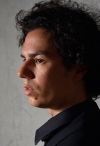 Pianist Sascha El Mouissi