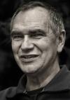 Schriftsteller Zarko Radakovich