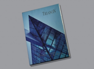 Trianon - Buch