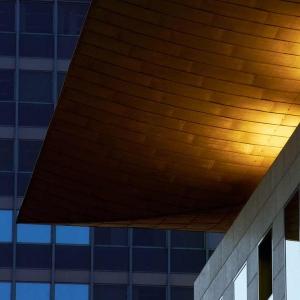 Architekturreportage Bürohaus