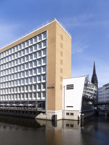 Soffitel Hotel Hanburg