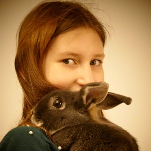 Eva + Clärchen