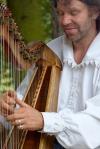 Harald Kramer - Harfenist