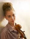 Daniela Shemer - Cellistin