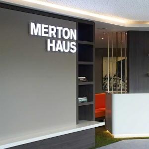 Merton Haus