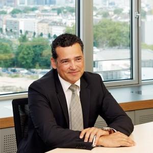 BOliver Schwebel - Wirtschaftsförderung Frankfurt
