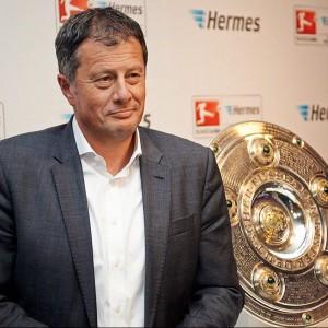 Thomas Horst - Hermes